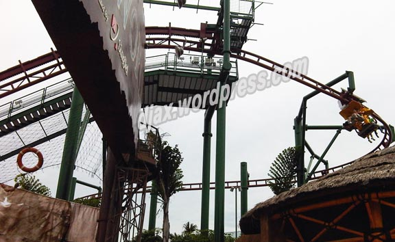 Canopy Flyer & Universal Studio Singapore | Djaxu0027s Blog