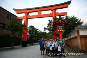 A1 Fushimi Inari 01